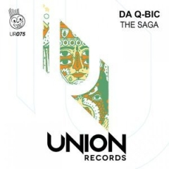 Da Q-Bic - The Saga